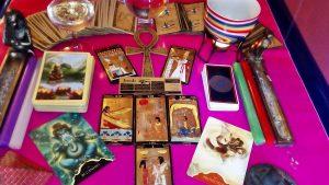 Las llaves de tu misterio 003 vidente jordi armengol tarot barcelona